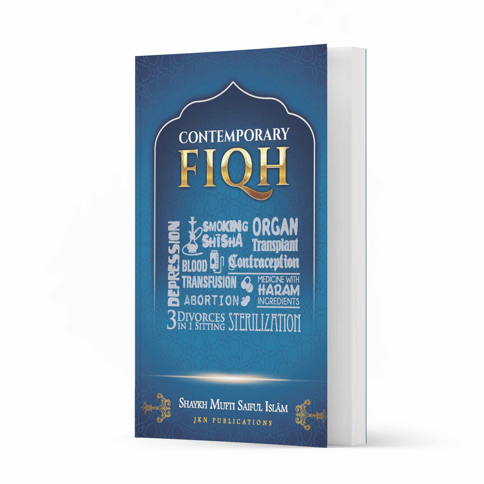 Contemporary Fiqh