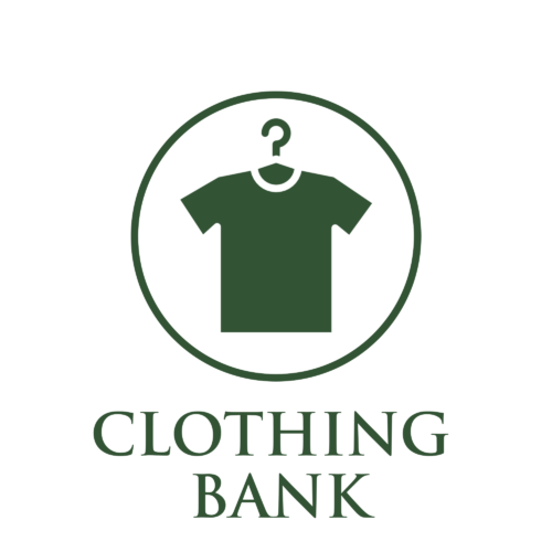 JKN CLOTHING BANK
