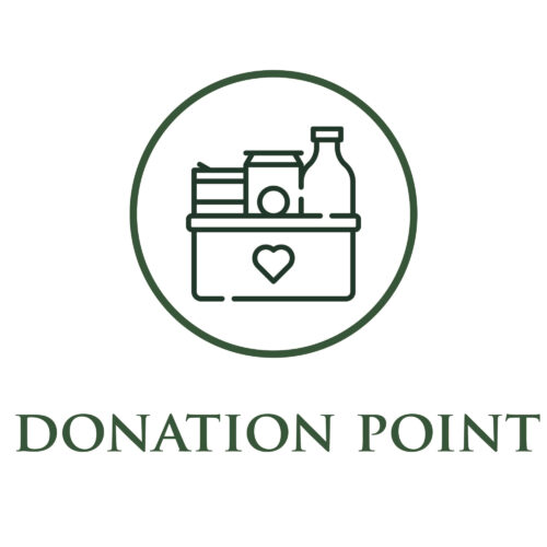 Donation Point