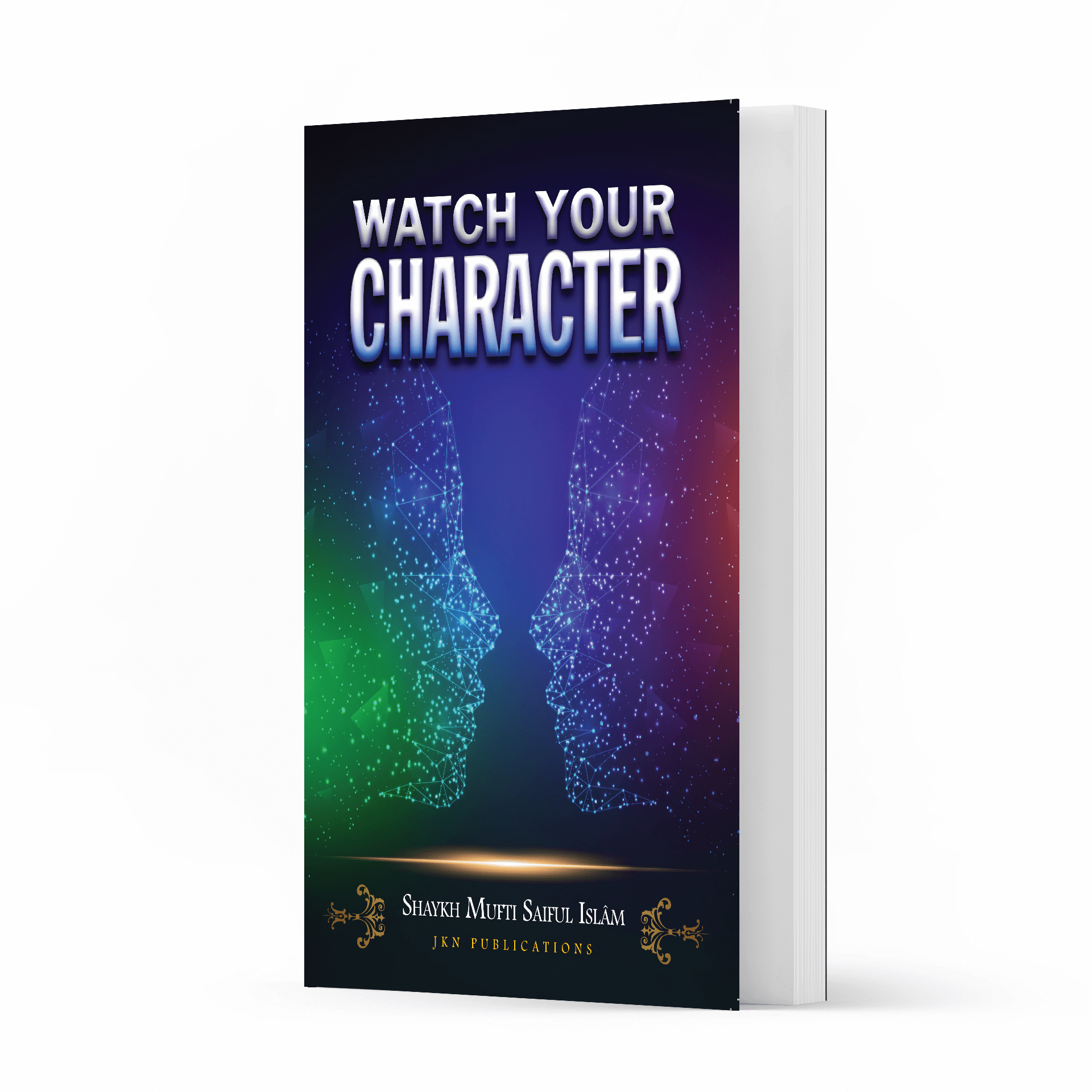 Watch your Character